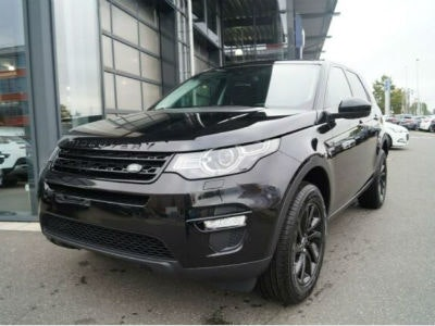 Land Rover Discovery ab 329€ leasen