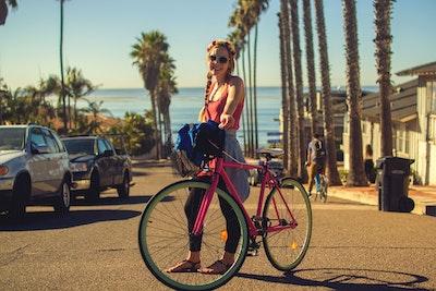 Citybike zu gewinnen