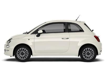 Fiat 500 ab 85,04€ leasen