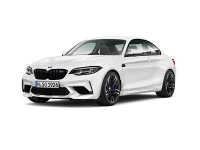BMW M2 ab 498€ leasen