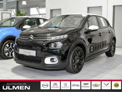 Citroën C3 ab 127€ leasen