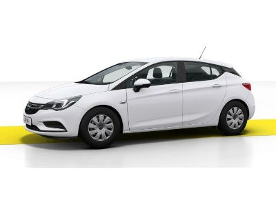 Opel Astra ab 119€ leasen