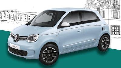 Willst du einen Renault Twingo oder lieber 1.000€ in bar?