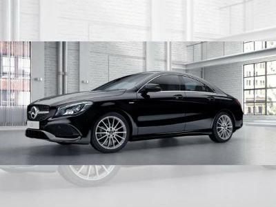 Mercedes-Benz CLA 200 d ab 339,15€ leasen