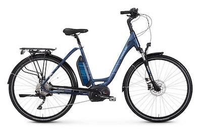 Kreidler E-Bike zu gewinnen