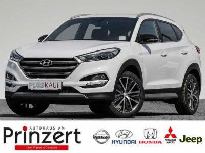 Hyundai Tucson ab 229€ leasen