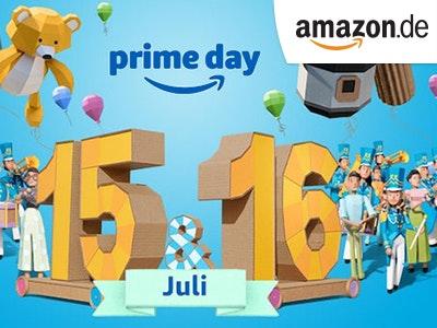 Ein Traum für Schnäppchenjäger: Amazon Prime Day 2019