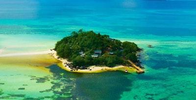 Gewinne eine Reise auf die Seychellen
