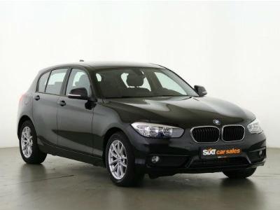 BMW 116i ab 125€ leasen