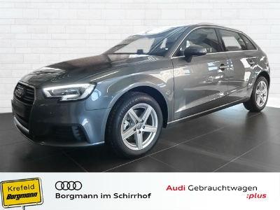 Audi A3 Sportback ab 219€ leasen