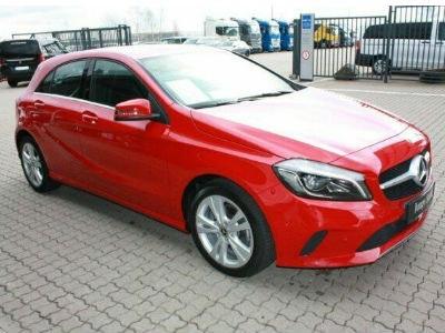 Mercedes Benz A 180 ab 239€ leasen
