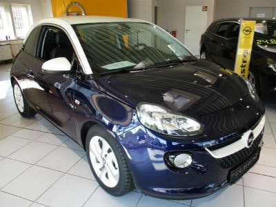 Opel Adam ab 115€ leasen