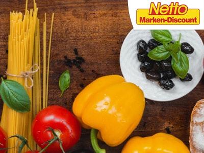 Spare jetzt 11€ auf alles bei Netto