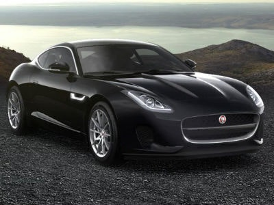 Jaguar F-Type ab 439€ leasen