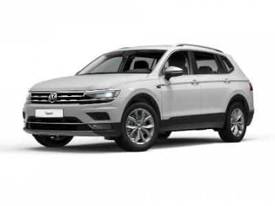 Volkswagen Tiguan ab 332€ leasen
