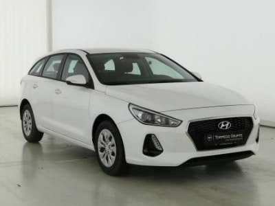 Hyundai i30 Kombi ab 56,41€ leasen (Gewerbe)