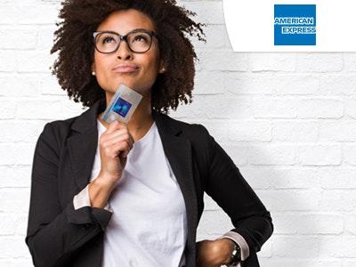 Amex Blue Kreditkarte mit 25€ Startguthaben + 10.000 MR-Punkte