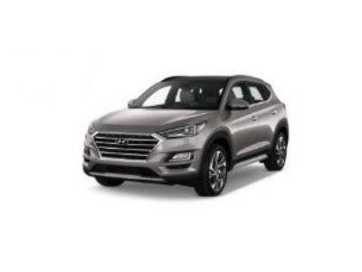 Hyundai Tucson ab 146€ leasen