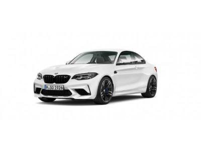 BMW M2 ab 459€ monatlich
