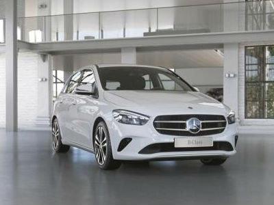 Mercedes Benz B 180 ab 295€ leasen