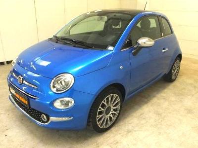 Fiat 500 ab 79€ leasen