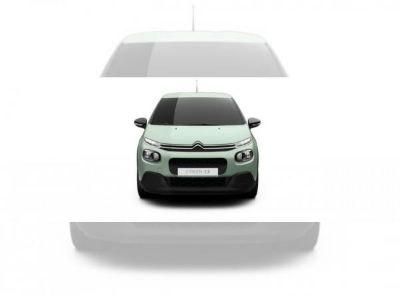 Citroën C3 Puretech ab 99€ leasen