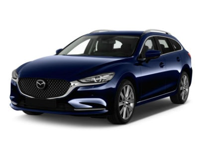 Mazda 6 Kombi ab 229€ leasen