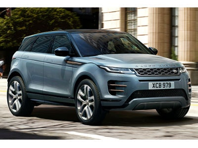 Range Rover EvoQue ab 269€ leasen