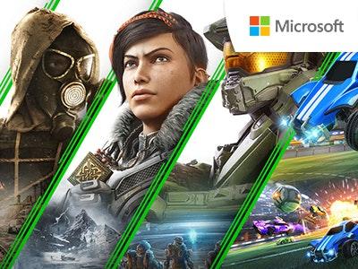 Mega-Preise zur Gamescom bei Microsoft: bis zu 60% Rabatt auf Games und Add-Ons