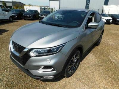 Nissan Qashqai ab 149€ leasen