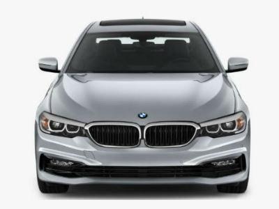BMW 5er Limousine ab 389€ leasen