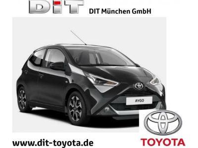 Toyota Aygo ab 85€ leasen
