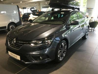 Renault Megane Grandtour ab 207€ leasen