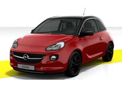 Opel Adam ab 99€ leasen