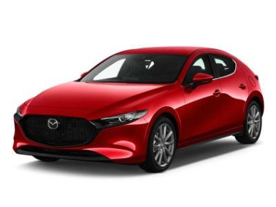 Mazda 3 ab 185€ leasen