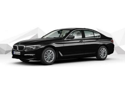 BMW 520i ab 299€ leasen