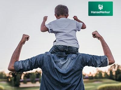 15€ BestChoice-Gutschein bei Abschluss einer HanseMerkur-Versicherung