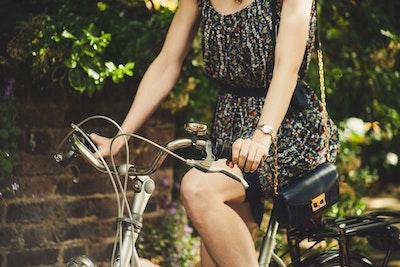 Gewinne ein City E-Bike