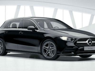 Mercedes-Benz A 180 ab 209€