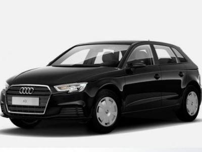Audi A3 Sportback 30TFSI ab 196,35€ LEASEN