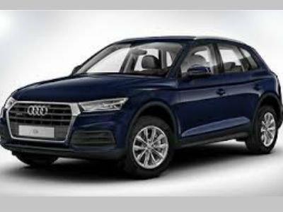 Audi Q5 ab 329€ (Gewerbe)