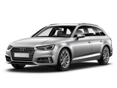 Audi A4 Avant ab 199€