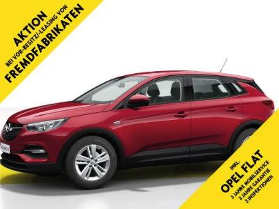 Opel Grandland ab 169€ leasen