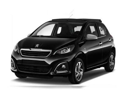 Peugeot 108 ab 129€ leasen