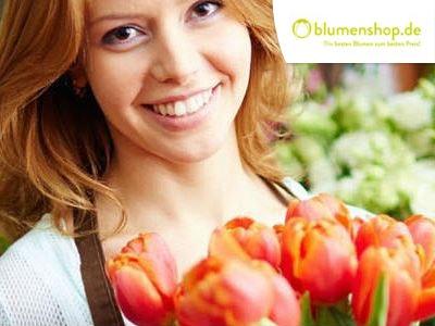Nur mit SPARWELT: 20% Rabatt auf Blumensträuße