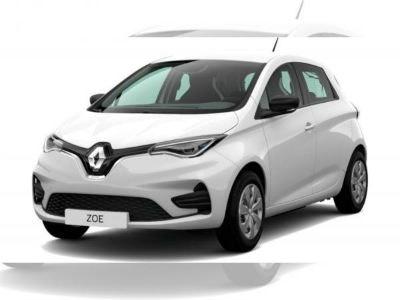 Renault ZOE ab 55,92€ leasen (für Pendler)