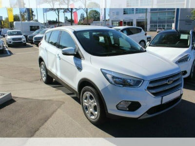 Ford Kuga ab 159€ leasen