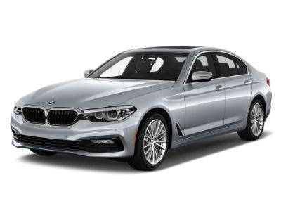 5er BMW mit 340 PS ab 378€ leasen