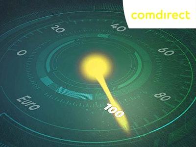Comdirect Girokonto eröffnen + 100€ Prämie erhalten