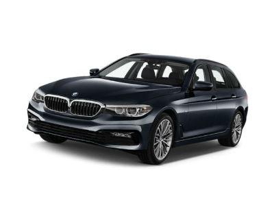 BMW 520d ab 399€ leasen